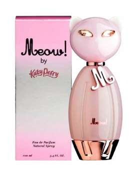 Meow katy perry
