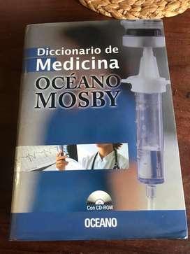 Diccionario de la medicina MOSBY