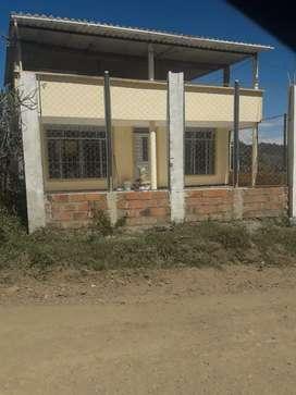 Vendo casa en municipio de nariño