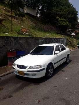 Mazda millenio 626 modelo 2002