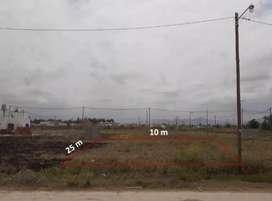 Terreno Ampliacion Mutual 26 de Marzo Cerrillos. Al lado del Loteo San Carlos Capital