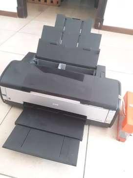 Impresora EPSON 1410 A3