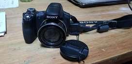 Camara Y Filmadora Sony