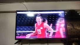 """Vendo Televisor 32"""" Marca Vinchi LED HD con TDT"""
