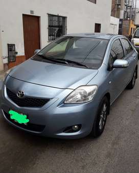 Toyota yaris 2013 100% japones full