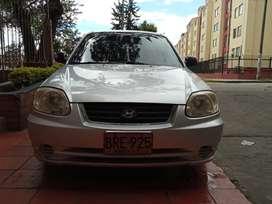 Hyundai Gyro 2005 perfecto estado