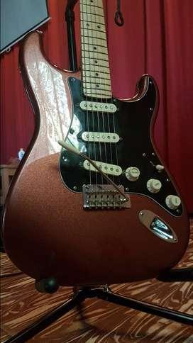 Fender Stratocaster Deluxe Roadhouse Classic Copper