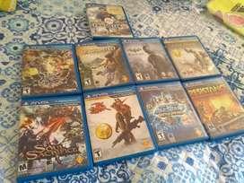 Videojuegos Originales Ps Vita