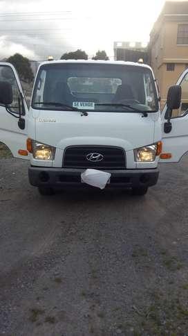 se vende camion Hyunda HD78