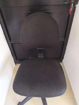 Se vende silla para escritorio