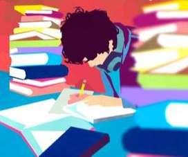 Asistencia en Tareas de Física, Matemática, Calculo.