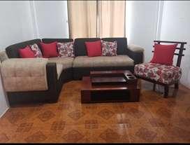 Muebles Cuencanos.