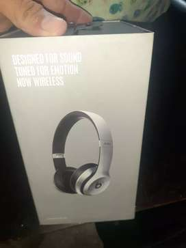 Audifonos Beats solo2 wireless
