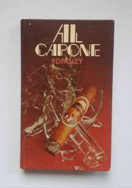 Al Capone por F.D. Pasley