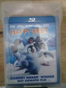 Blu-ray Happy Feet