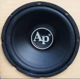 Subwoofer Audiopipe 1000w