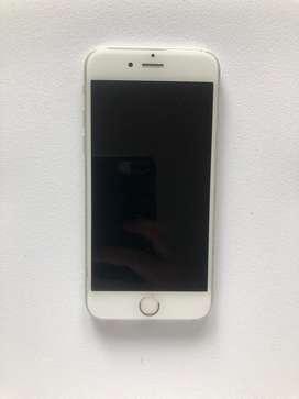 Vendo Iphone 6s (precio charlable)