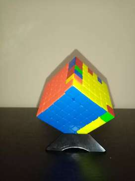 Cubo rubik6x6