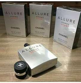 Perfume Allure Sport