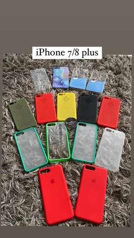 Estuches para iphone Y manillas Apple watch