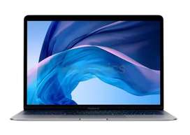 MacBook AIR 2020 Touch ID Space Gray