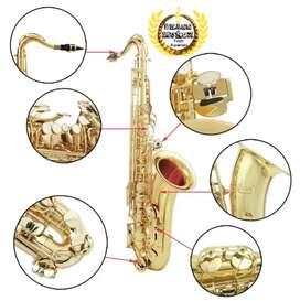Saxofón Tenor Slade  Designed  U.S.A