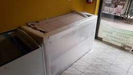 Freezer comercial FAM 495 LITROS