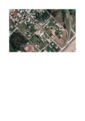 Terreno 10x22 - Barrio Aramburu
