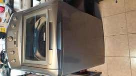 Se vende lavadora marca Mabe de 19 kgs