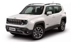 Vendo jeep renegade