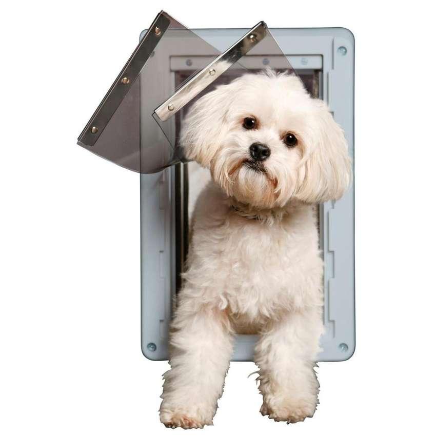 Puerta Para Perros 0