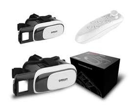OFERTA!! Gafas Realidad Virtual. Vr Box 2.0 con Control
