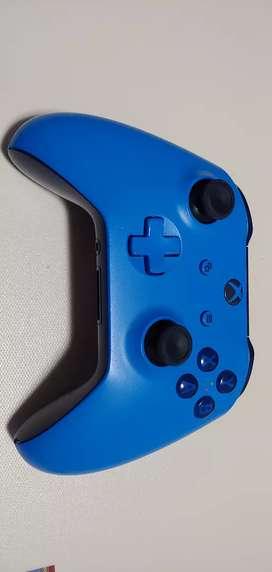 Control xbox one de 3 generacion edicion limitda