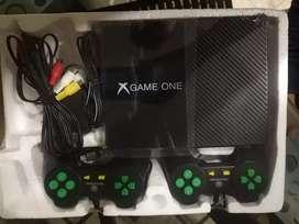 Espectacular consola Xgame one a un excelente precio
