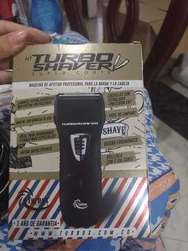 Maquina shaver