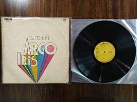 Vinilo Arco Iris  - Suite N°1