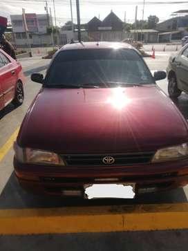Toyota Corolla 96 con A/C