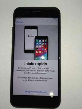 iPhone 7 de 32gb Excelente Estado