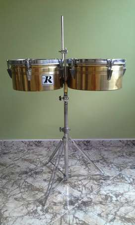Timbal Rogers Made in USA