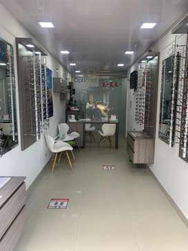 Venta optica barrio Olaya