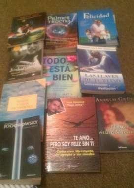 Libros Filosoficos y de Autoayuda