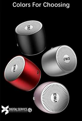 Mini Parlante Bluetooth EWA A103