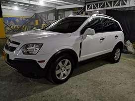 Chevrolet captiva sport 2.4 mod.2012