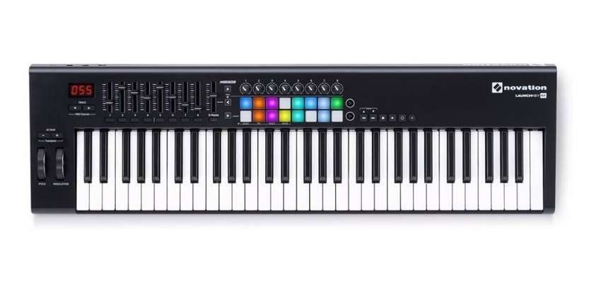 Novation Launchkey 61 MK2 0