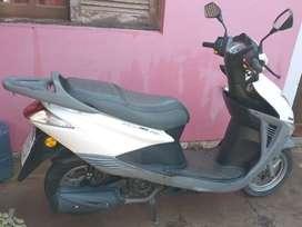 Vendo Zanella styler 150