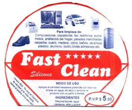 Eficiente y económica Crema limpiadora
