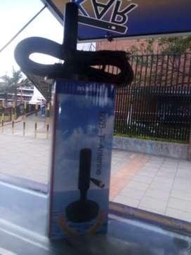 Antena TDT OPTIMA CALIDAD 5METROS