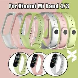 Pulsos para Xiaomi Mi Bank 3 y 4