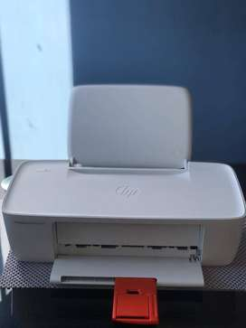 Vendo impresora HP Deskjet Ink advantage 1115