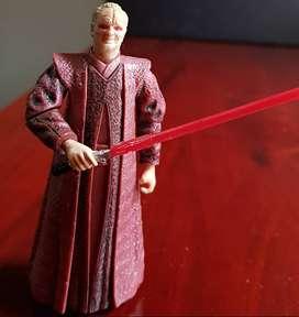 Star Wars: Darth Sidious Emperor Palpatine (rots 2005)